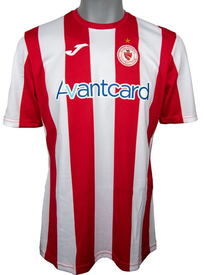 Sligo Rovers Football Shirt