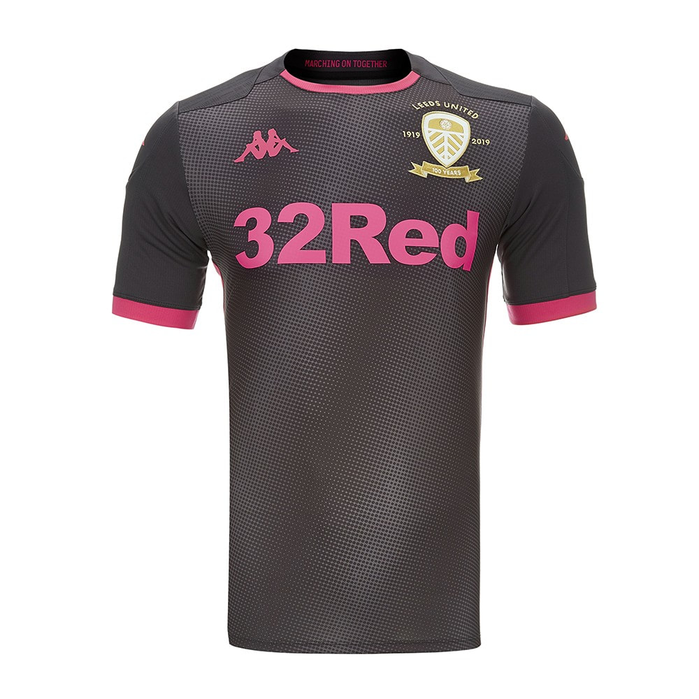Leeds Away 2019/2020 Shirt.