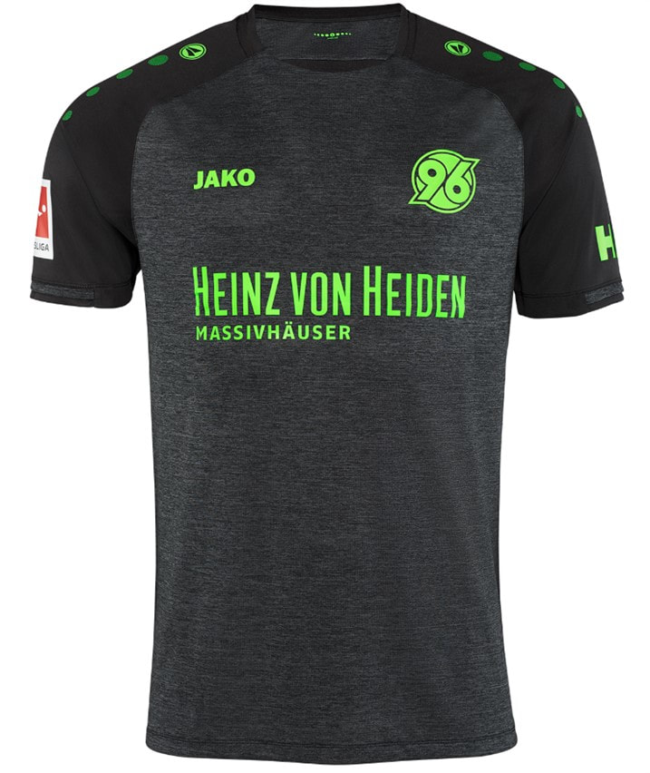 Hannover 96 Away 2018/2019 Shirt.