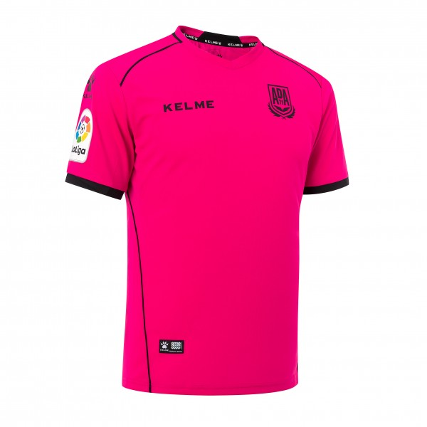 Alcorcón Away 2018/2019 Shirt. Club Football Shirts.