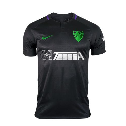 Málaga Away 2018/2019 Shirt. Club Football Shirts.