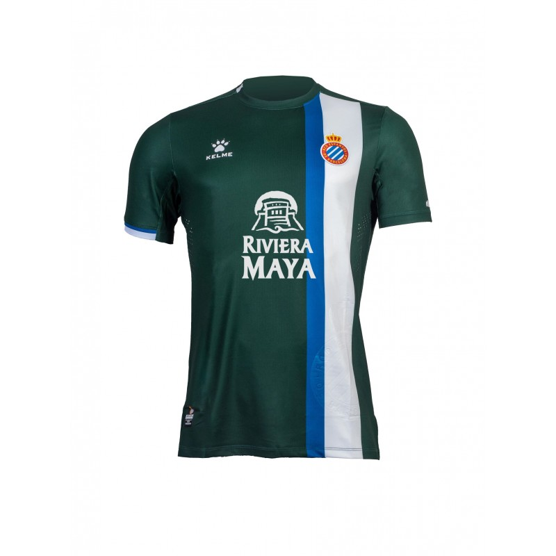Espanyol Away 2019/2020 Shirt. Club Football Shirts.