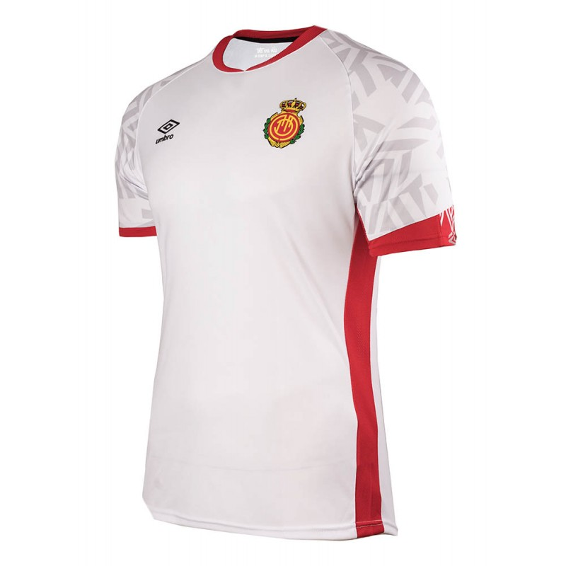 Mallorca Away 2019/2020 Shirt. Club Football Shirts.