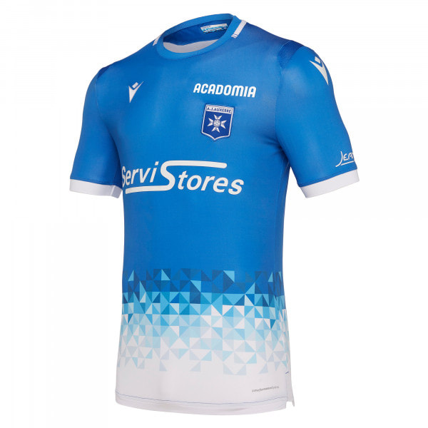 Auxerre Away 2019/2020 Shirt. Club Football Shirts.