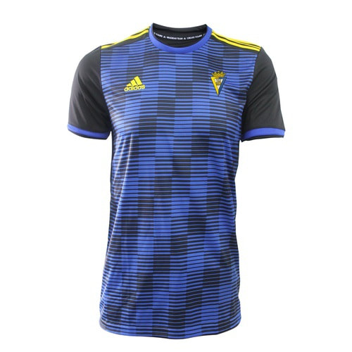 Cádiz Away 2018/2019 Shirt. Club Football Shirts.