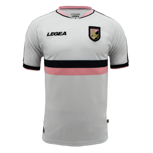 Palermo Away 2018/2019 Shirt. Club Football Shirts.