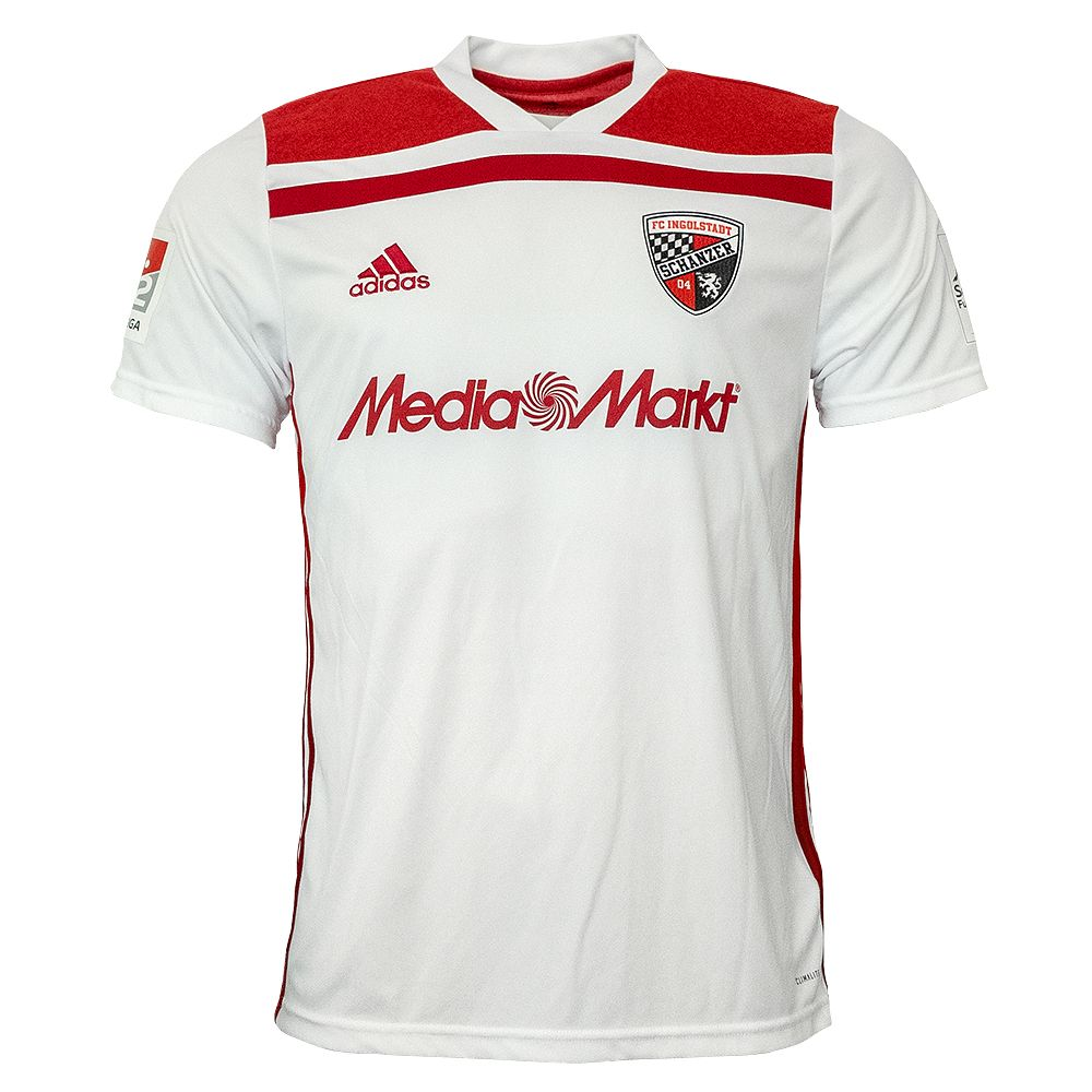 FC Ingolstadt Away 2018/2019 Shirt. Club Football Shirts.