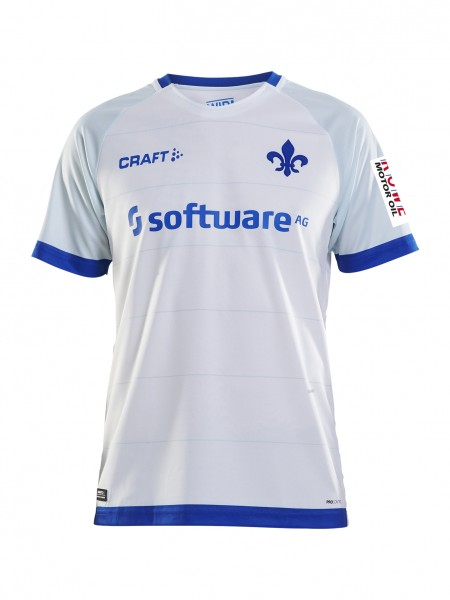 Darmstadt 98 Away 2018/2019 Shirt. Club Football Shirts.