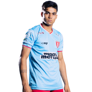 Club Atlético River Plate Away 2020 Football Shirt. The shirt is manufactured by Puma and the club plays in Uruguay.