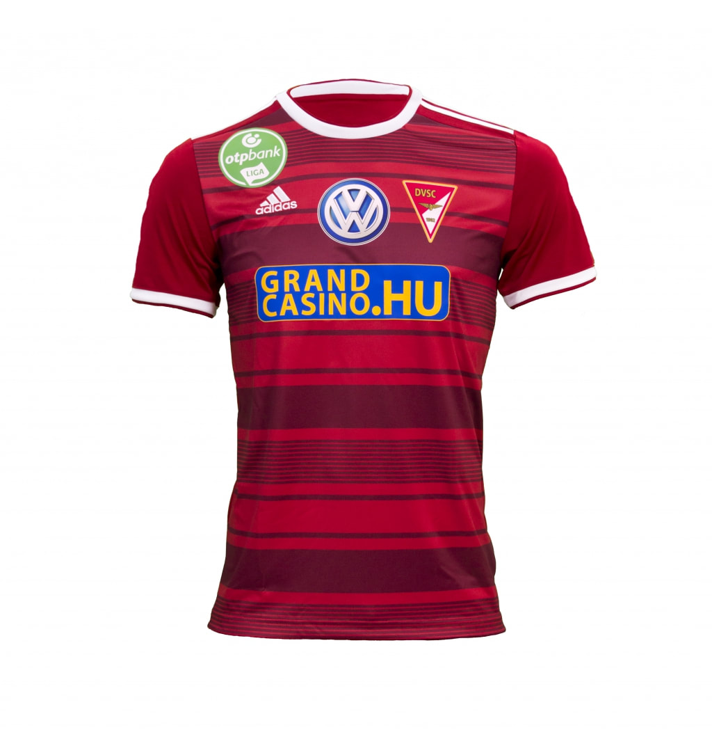 Debrecen Football Shirt