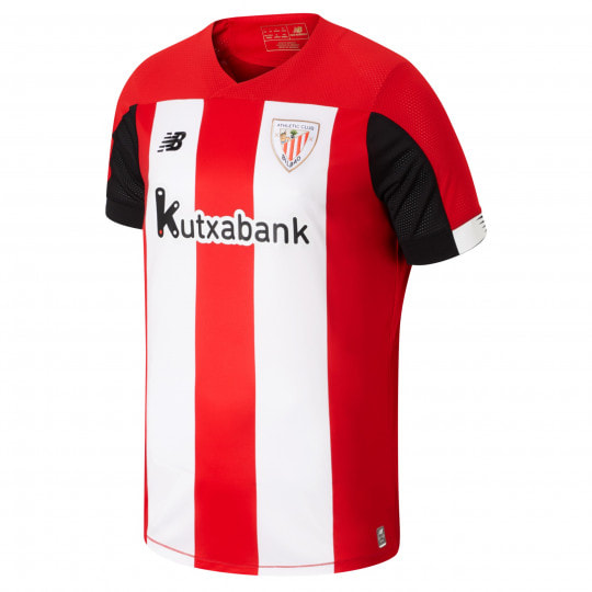 Athletic Bilbao Home 2019/2020 Shirt. Club Football Shirts.