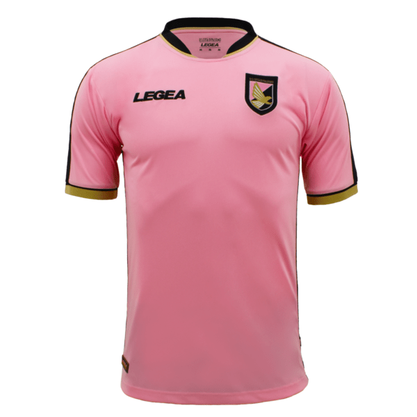 Palermo Home 2018/2019 Shirt. Club Football Shirts.