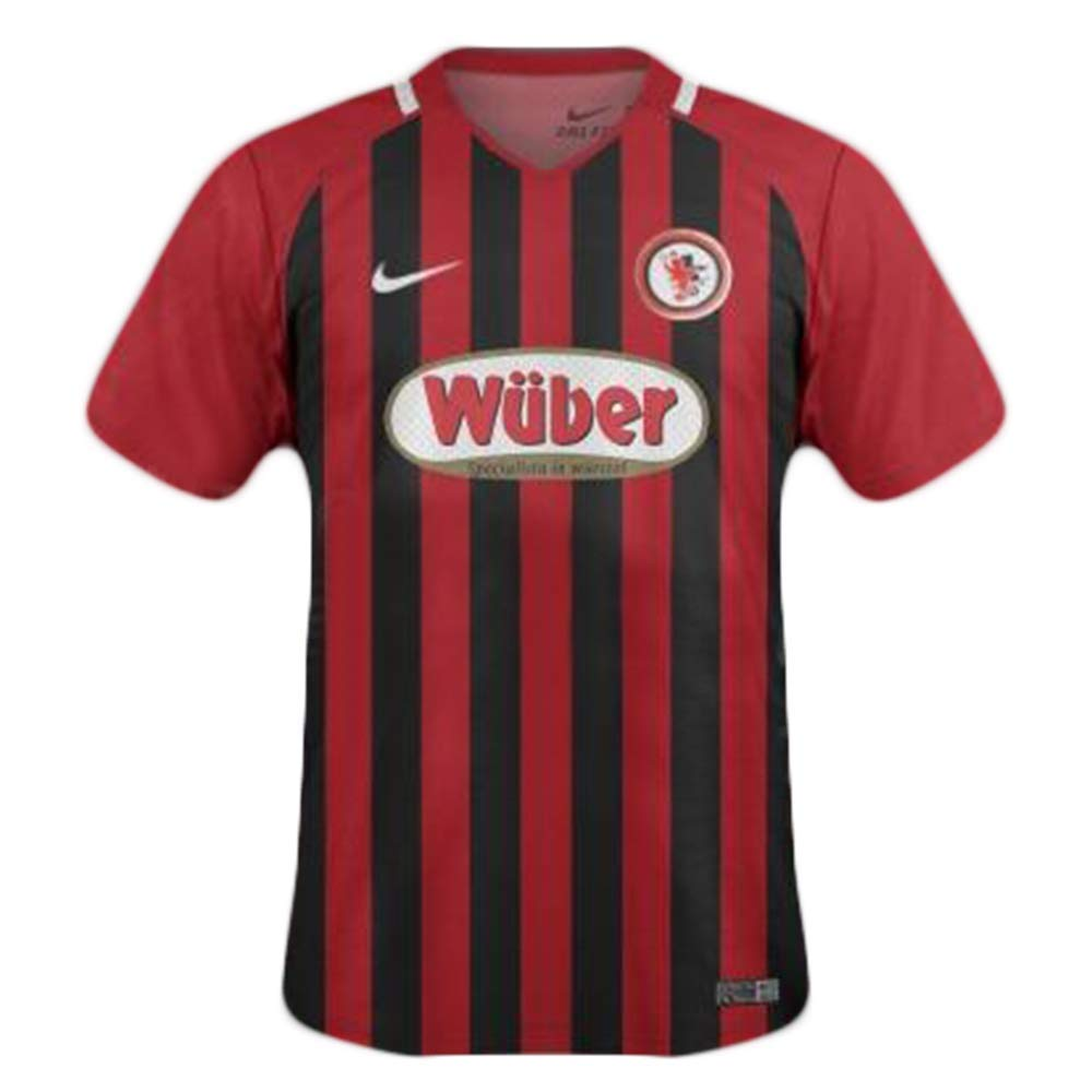 Foggia Home 2018/2019 Shirt. Club Football Shirts.