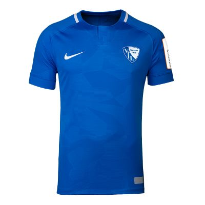 VfL Bochum Home 2018/2019 Shirt. Club Football Shirts.