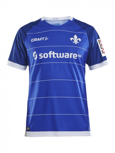 Darmstadt 98 Home 2018/2019 Shirt. Club Football Shirts.