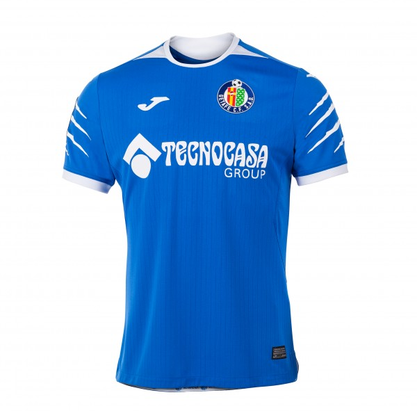 Getafe Home 2019/2020 Shirt. Club Football Shirts.
