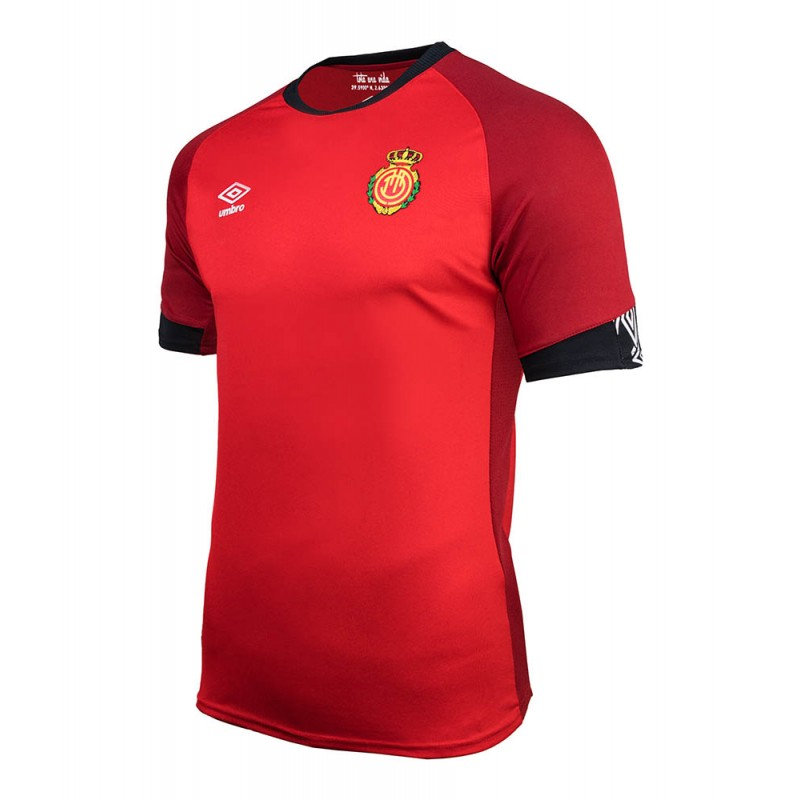 Mallorca Home 2019/2020 Shirt. Club Football Shirts.