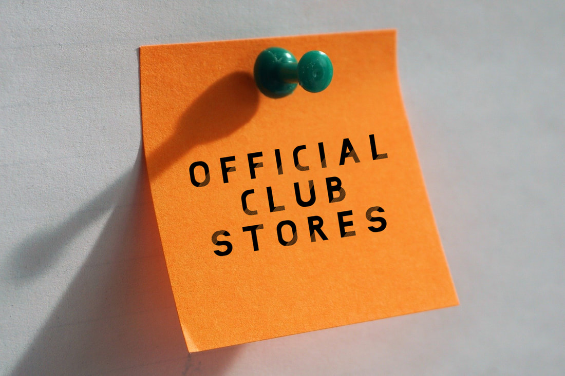 Official Club Stores