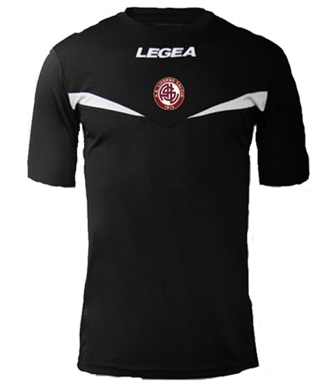 Livorno Third 2018/2019 Shirt. Club Football Shirts.