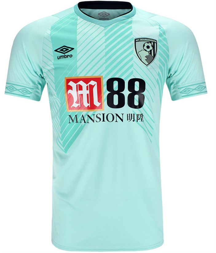 Bournemouth Third 2018/2019 Shirt.