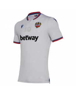 Levante Third 2019/2020 Shirt. Club Football Shirts.