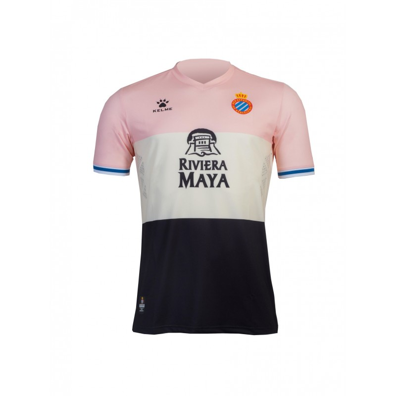 Espanyol Third 2019/2020 Shirt. Club Football Shirts.