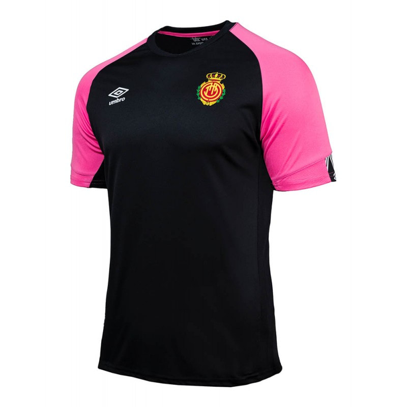 Mallorca Third 2019/2020 Shirt. Club Football Shirts.