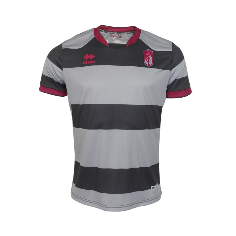 Granada Third 2018/2019 Shirt. Club Football Shirts.