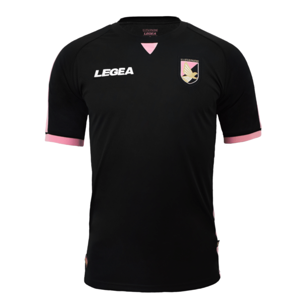 Palermo Third 2018/2019 Shirt. Club Football Shirts.