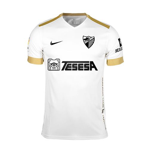 Málaga Third 2018/2019 Shirt. Club Football Shirts.