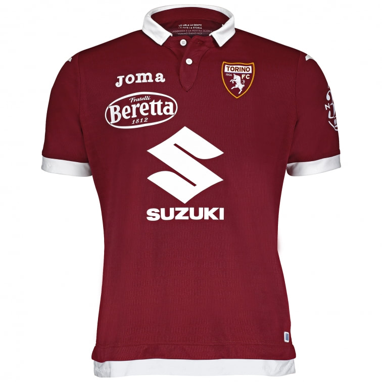 Torino Football Shirt