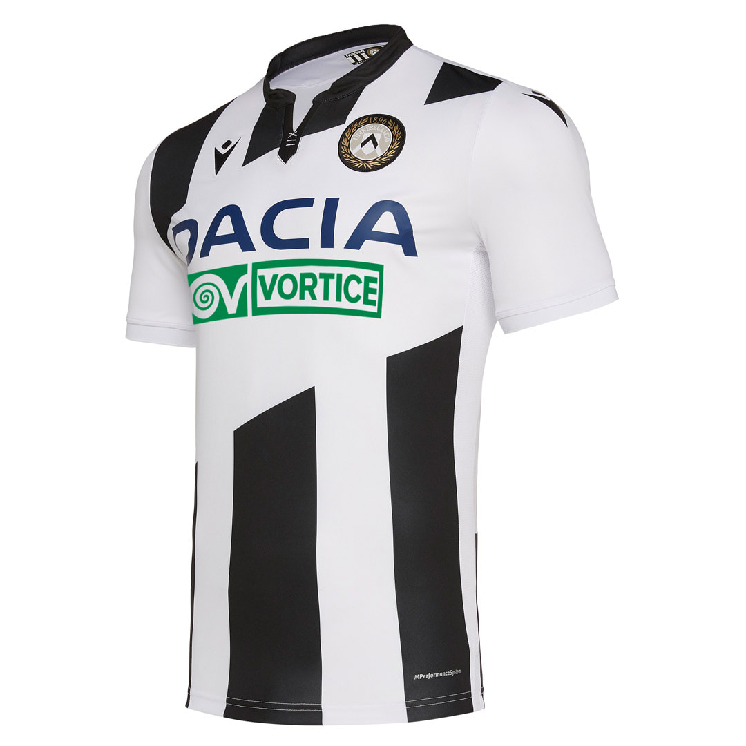 Udinese Football Shirt